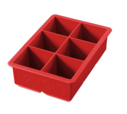 Featured Product King Cube Silicone Ice Tray