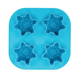 Featured Product Snowflake Ice Mold