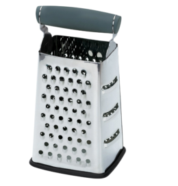 Featured Product 4-Sided Cheese Grater