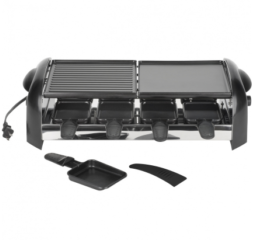 Featured Product Longi Reversible Raclette Grill
