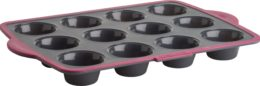 Featured Product Silicone 12-Well Muffin Pan