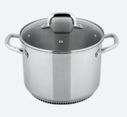 Featured Product FreshAir 8.1 Qt. Stock Pot