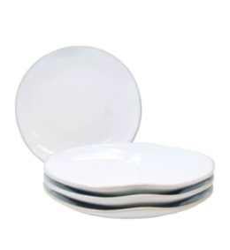 Featured Product Artisan Reactive Round Dinner Plate