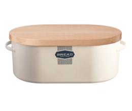 Featured Product Belmont Steel Bread Bin