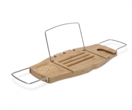 Featured Product Aquala Bathtub Caddy Natural