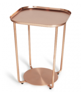 Featured Product Copper Annex Side Table