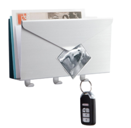 Featured Product Lettro Wall-Mounted Organizer