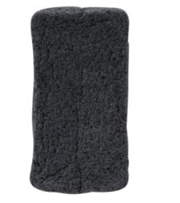 Featured Product Bathopia Konjac Charcoal Infused Large Body Sponge