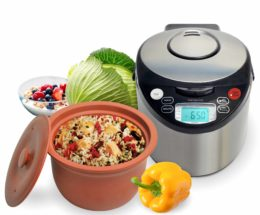 Featured Product Smart Organic Multicooker