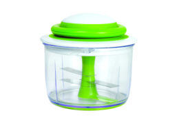 Featured Product VeggiChop Vegetable Chopper
