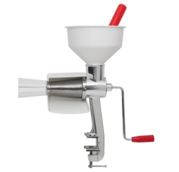Featured Product Model 250 Food Strainer