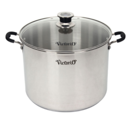 Featured Product Stainless Steel Multi-Use Canner