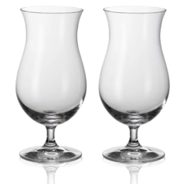 Featured Product Purismo Bar Tropical Cocktail Glasses