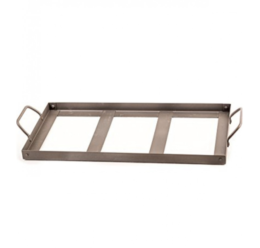 Featured Product Himalayan Pink Salt Cooking Plate Holder