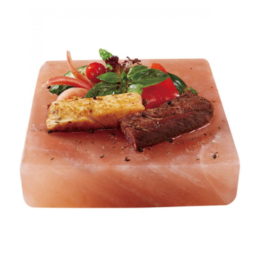 Featured Product Himalayan Pink Salt Cooking Plate