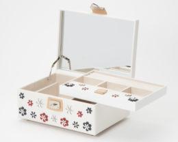 Featured Product Blossom Medium Jewelry Box
