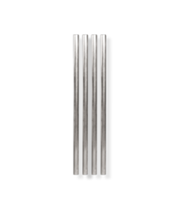 Featured Product 5 in. Metal Straws