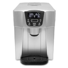 Featured Product Countertop Direct Connection Ice Maker