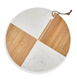 Featured Product Marble & Acacia Wood Cutting Board