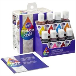Featured Product Color Right Food Coloring System