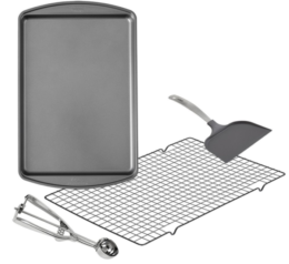 Featured Product Cookie Baking Value Set