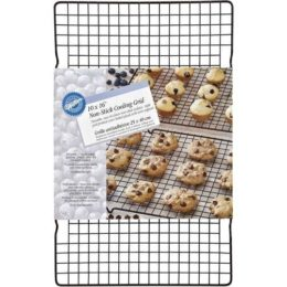 Featured Product 10 x 16 Non-stick Cooling Rack