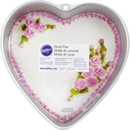 Featured Product Heart Cake Pan