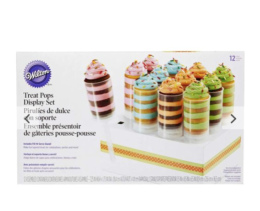Featured Product Treat Pops with Stand