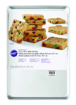 Featured Product Performance 12 x 18 Jelly Roll Pan