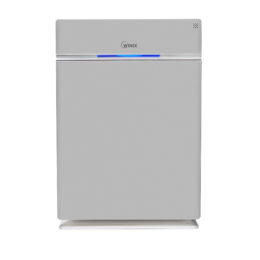 Featured Product HR1000 Air Purifier