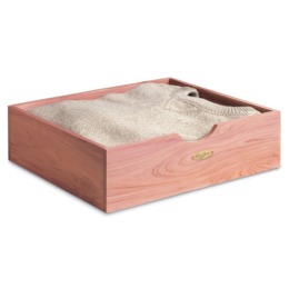 Featured Product Cedar Shirt/Sweater Box