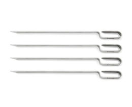Featured Product 4-Piece Skewer Set