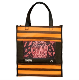 Featured Product POP Lights Halloween Trick or Treat Bag