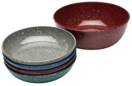 Featured Product Confetti Pasta Serving Bowls