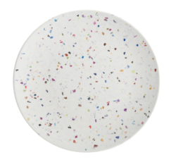 Featured Product Confetti Salad Plates