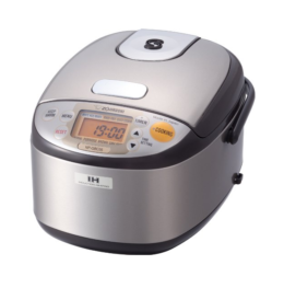 Featured Product Zojirushi Induction Heating System Rice Cooker
