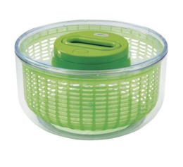 Featured Product Easy Spin Salad Spinner