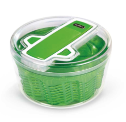 Featured Product Swift Dry Salad Spinner
