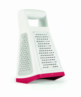 Featured Product Tilt n Grate Box Cheese Grater