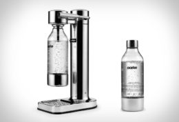 Featured Product Sparkling Water Maker