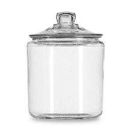 Featured Product Heritage Hill 1-Gallon Storage Jar