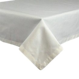 Featured Product Square Restaurant Quality Tablecloth