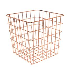 Featured Product Copper Storage Baskets