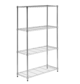 "Featured Product Storage 60"" Shelving Unit"