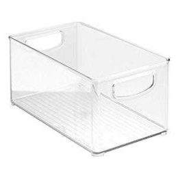 Featured Product Home Kitchen Organizer Bin for Pantry, Refrigerator, Freezer & Storage Cabinet
