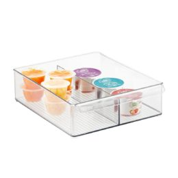 Featured Product Deep Divided Fridge Binz