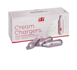 Featured Product N20 Cream Chargers