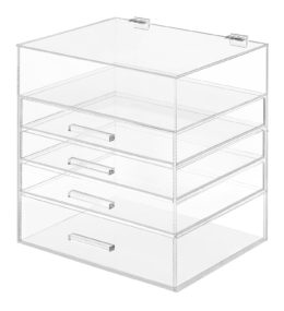 Featured Product 5 Tier Accessory Organizer