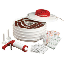 Featured Product Jerky Xpress Food Dehydrator