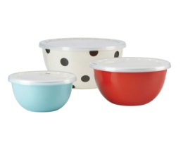 Featured Product All in Good Taste Serve and Store Bowls